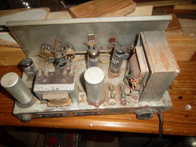 besoin d'aide : transformer un vieil ampli à lampe en ampli guitare Sam_1218