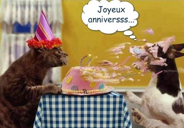 joyeux anniversaire Francine Annive10