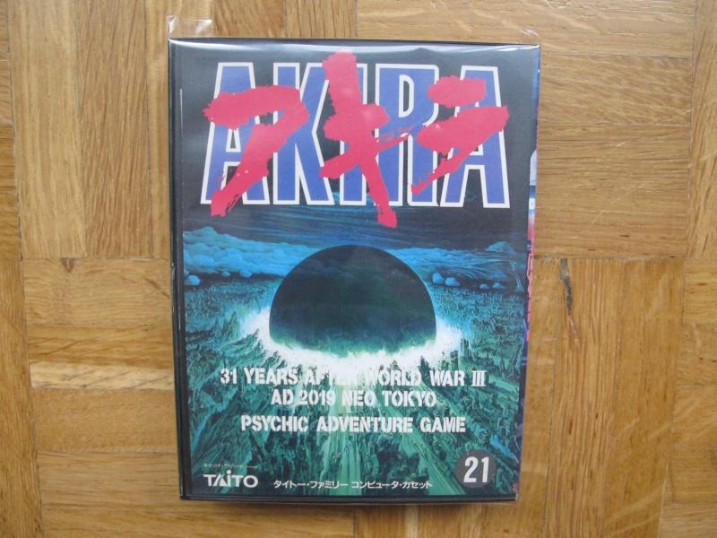 La Gameroom du Greg - Page 7 Akira10