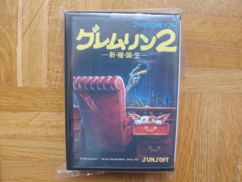 Les perles de la Famicom!  Gremli10