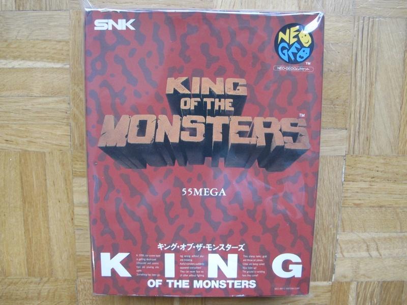 La Gameroom du Greg - Page 7 King_o10