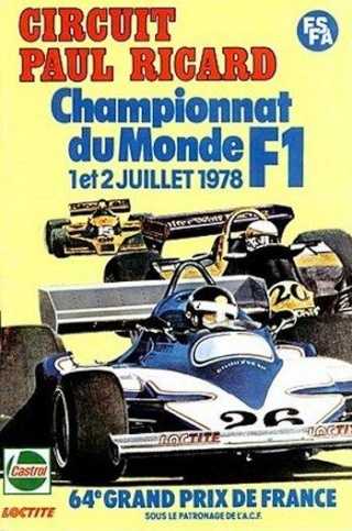 SPECIAL EVENT F1 1978 Historic - RFactor 1 210