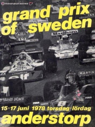 SPECIAL EVENT F1 1978 Historic - RFactor 1 410