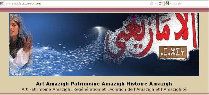 amazigh - Qui est Amazigh(ophone) et qui ne l'est pas? Artama10