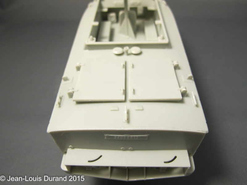 "LSSC ""Light Seal Support Craft"" - DRAGON 3301 - 1/35 27102014"