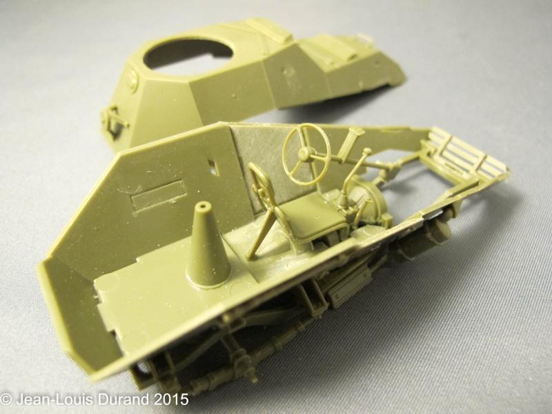 BA-64 3Skh - VISION MODELS 35005 + photo-découpe MINOR SCALE MODELS - 1/35 27102037
