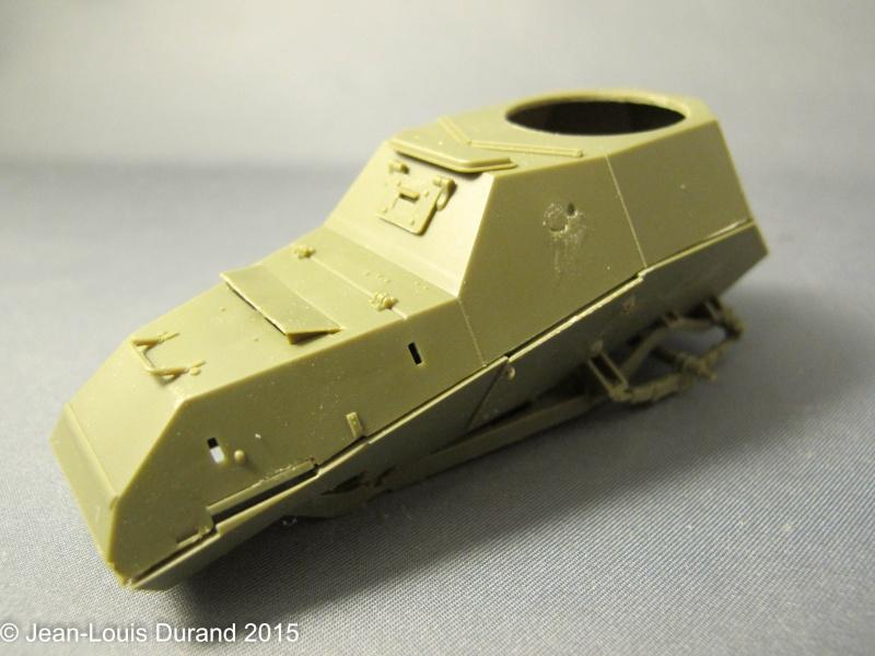 BA-64 3Skh - VISION MODELS 35005 + photo-découpe MINOR SCALE MODELS - 1/35 27102038