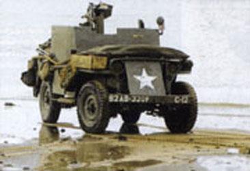 1/35 Dragon Jeep blindée Ardennes Jeepmb10