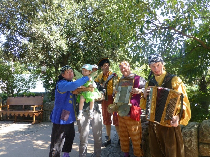 TR du 10 au 12 Septembre Sequoia Lodge en GFC..... P1040831