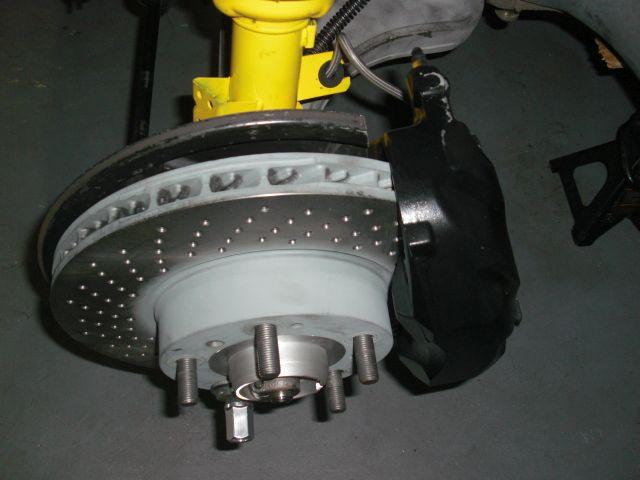 advice needed on brake setup Cimg1410