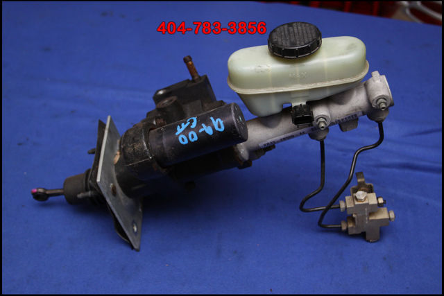 Ford Hydroboost to Porsche 951 Master Cylinder Adapter - Page 3 Kgrhqv10