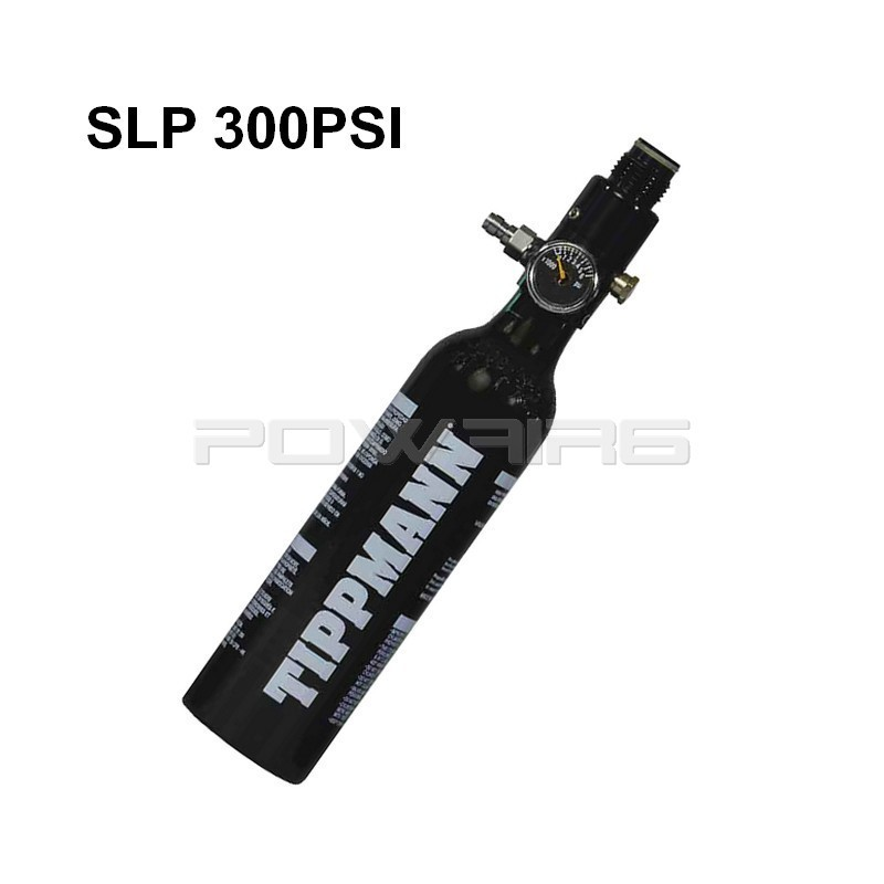 Présentation Wolverine SMP Tippma10