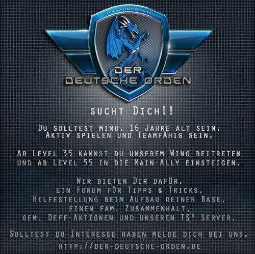 (Devilfighter) Werbeflyer Begrys13
