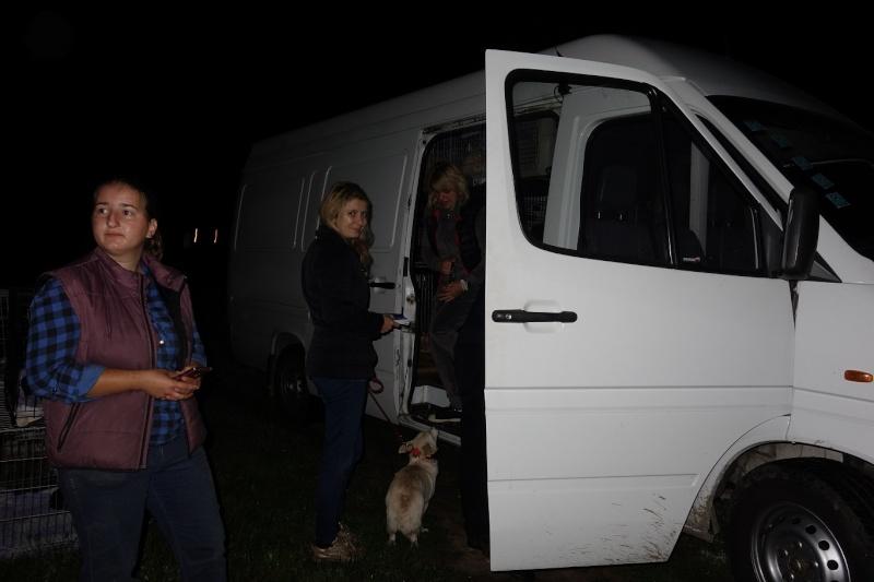 Rapatriement camion du 4 octobre 2015 - Arrêts à SAVERNE et en RP (ARPA RIS ORANGIS) - Page 5 A1610
