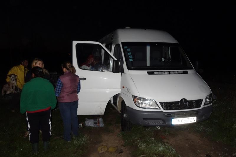 Rapatriement camion du 4 octobre 2015 - Arrêts à SAVERNE et en RP (ARPA RIS ORANGIS) - Page 5 A1710