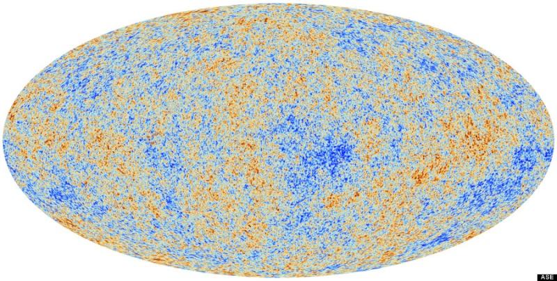 Forme de l'Univers Servei10
