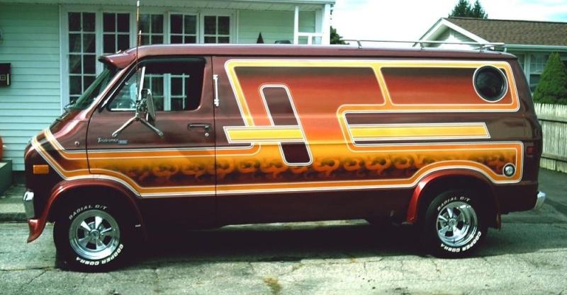 Van Chevy 75 (Vantasy) terminé 12122710