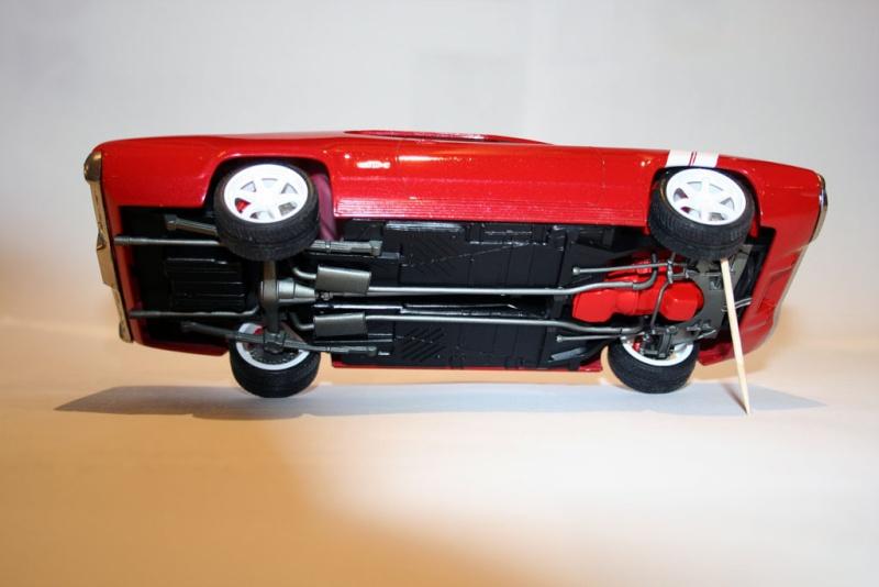 "'71 Plymouth GTX ""Bloody Machine"" (Monogram) [Terminée] 1510"