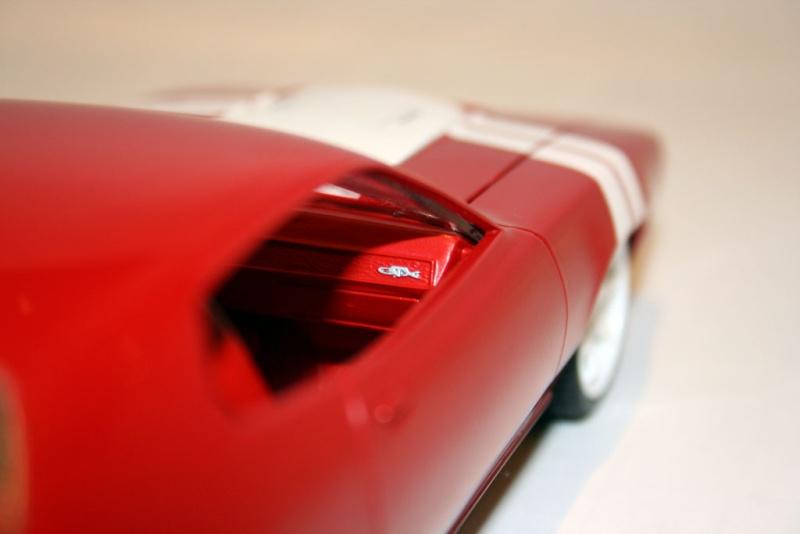 "'71 Plymouth GTX ""Bloody Machine"" (Monogram) [Terminée] 1611"