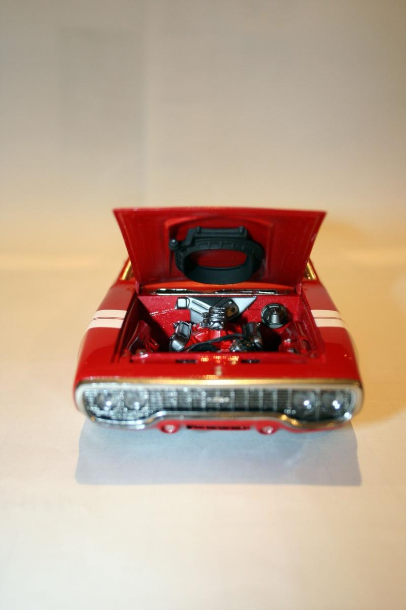 "'71 Plymouth GTX ""Bloody Machine"" (Monogram) [Terminée] 2010"
