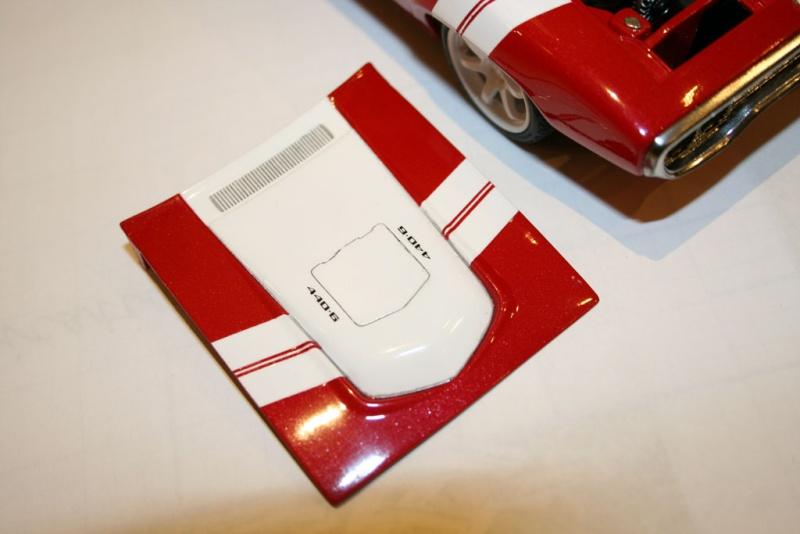"'71 Plymouth GTX ""Bloody Machine"" (Monogram) [Terminée] 313"