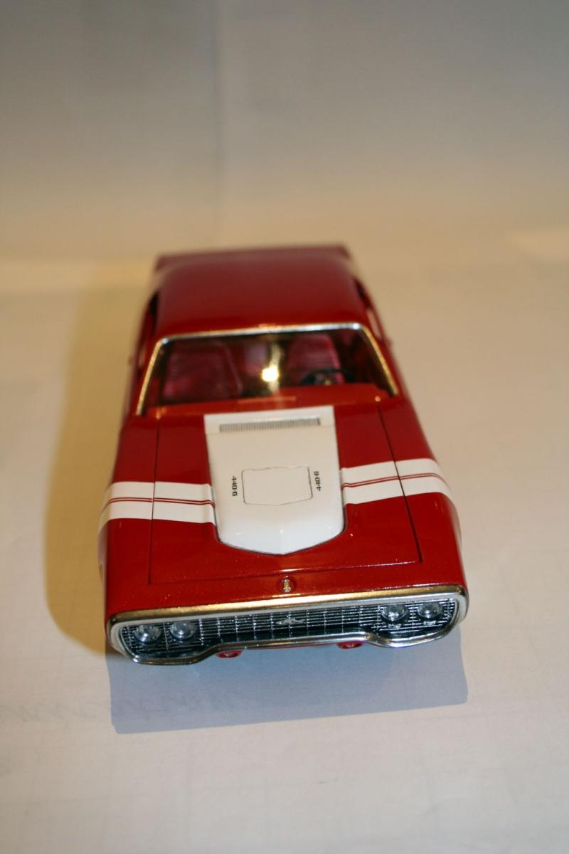"'71 Plymouth GTX ""Bloody Machine"" (Monogram) [Terminée] 913"