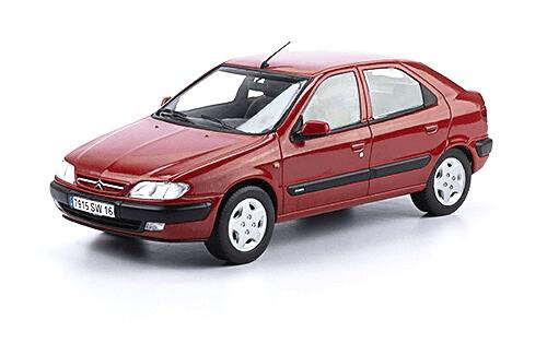 """Collection """"Les plus beaux modèles Citroën - Hachette 1/24ème - Page 5 124ctr10"""