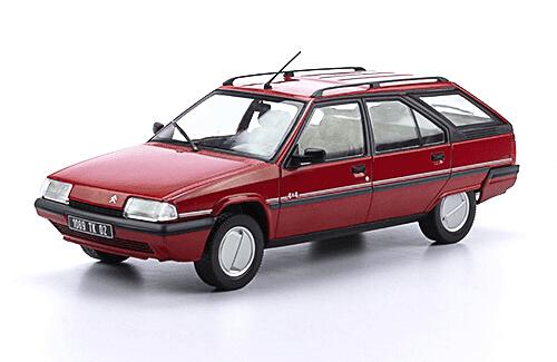 """Collection """"Les plus beaux modèles Citroën - Hachette 1/24ème - Page 5 124ctr11"""