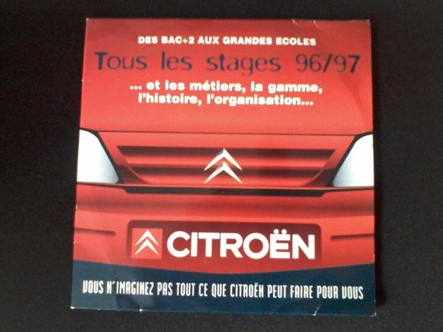 CD Rom Citroën  20210422