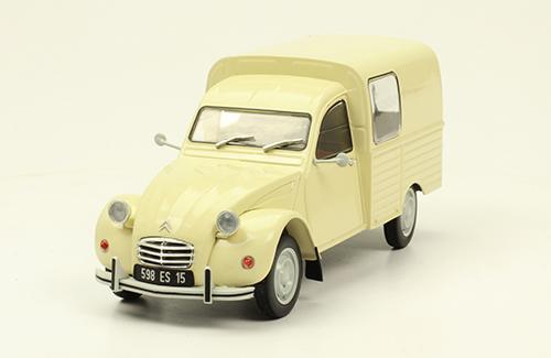 """Collection """"Les plus beaux modèles Citroën - Hachette 1/24ème - Page 4 6ct24f10"""
