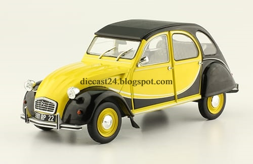 (test) collection 2cv 1/24 N111