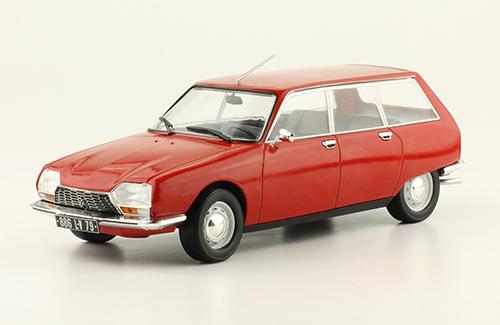 """Collection """"Les plus beaux modèles Citroën - Hachette 1/24ème - Page 2 N1311"""