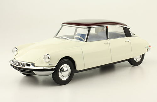 """Collection """"Les plus beaux modèles Citroën - Hachette 1/24ème - Page 2 N1412"""