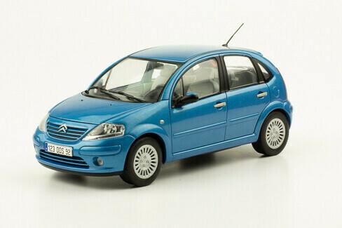 """Collection """"Les plus beaux modèles Citroën - Hachette 1/24ème - Page 4 N3311"""