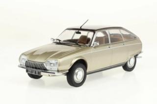"""Collection """"Les plus beaux modèles Citroën - Hachette 1/24ème - Page 4 N3512"""
