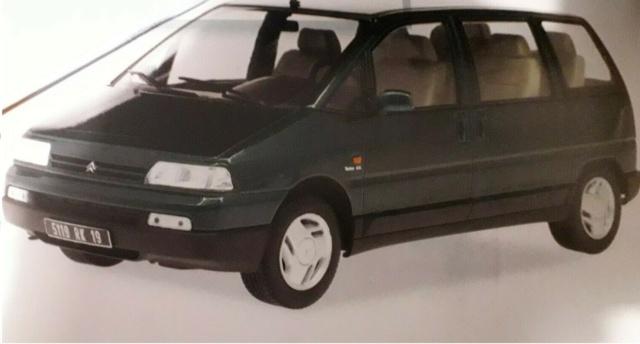 """Collection """"Les plus beaux modèles Citroën - Hachette 1/24ème - Page 5 N3611"""