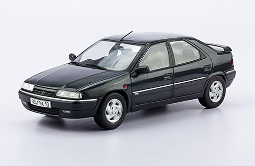 """Collection """"Les plus beaux modèles Citroën - Hachette 1/24ème - Page 5 N4310"""