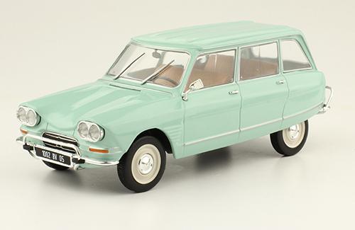 """Collection """"Les plus beaux modèles Citroën - Hachette 1/24ème - Page 2 N811"""