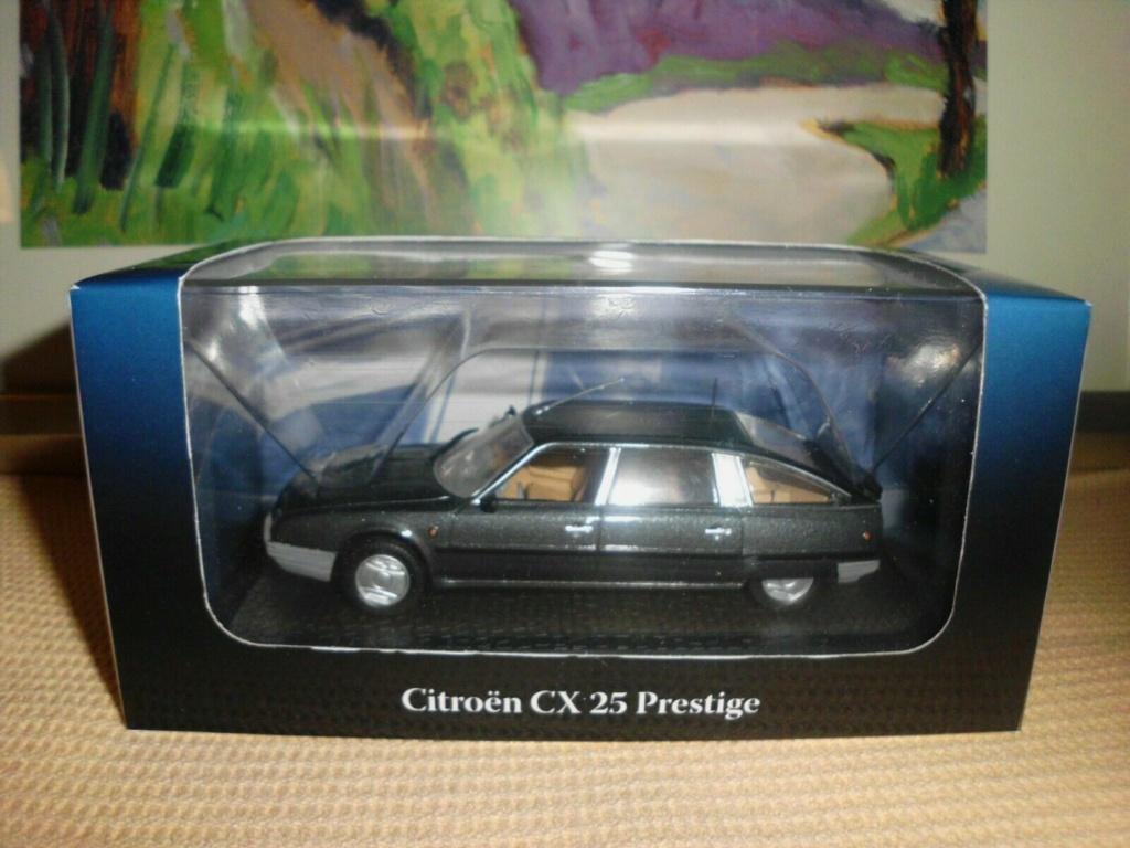 Citroen CX 1/43 S-l16014