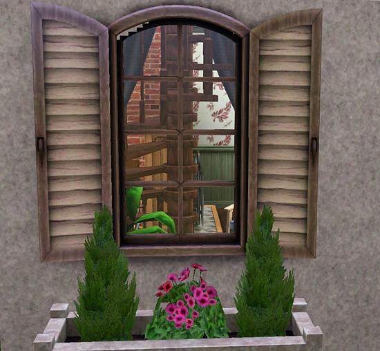 Des fenêtres d'hier et d'aujourd'hui. - Page 20 17089510