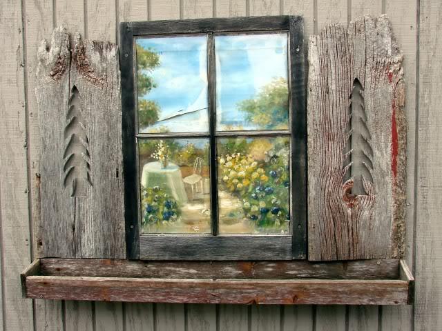 Des fenêtres d'hier et d'aujourd'hui. - Page 20 Barnwi10