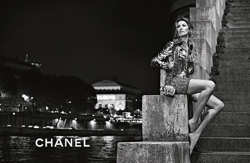 La femme dans la pub. - Page 36 Chanel10