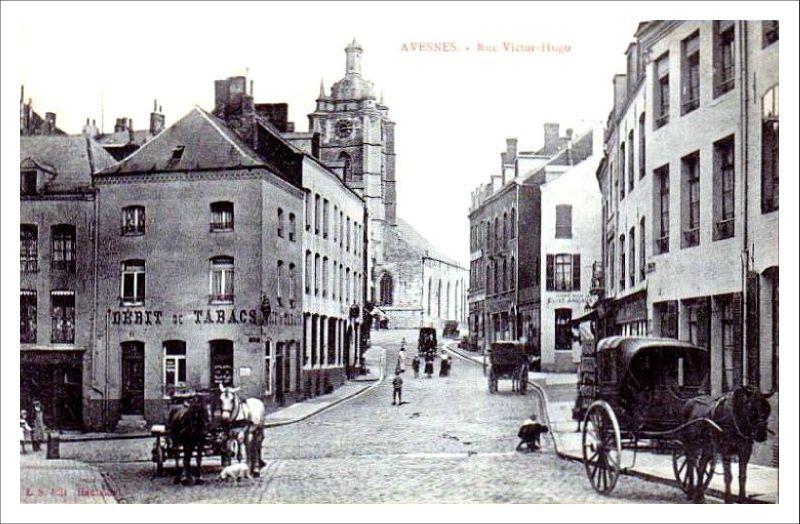 Cartes postales ville,villagescpa par odre alphabétique. - Page 2 Fourmi11