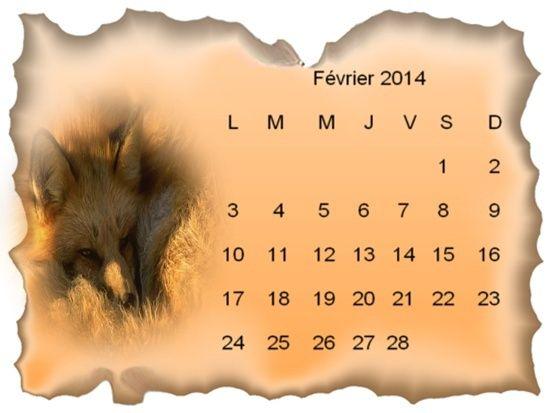 CALENDRIERS ORIGINAUX DES MOIS DE L ANNEE PAR ORDRE ALPHABETIQUE - Page 4 Fyvrie10