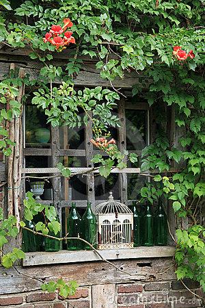 Des fenêtres d'hier et d'aujourd'hui. - Page 20 Romant10