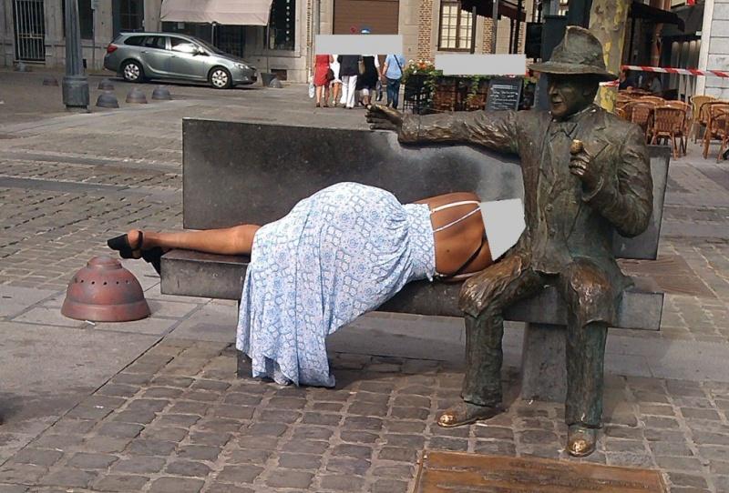 Des statues amusantes ! - Page 4 Sta_6610
