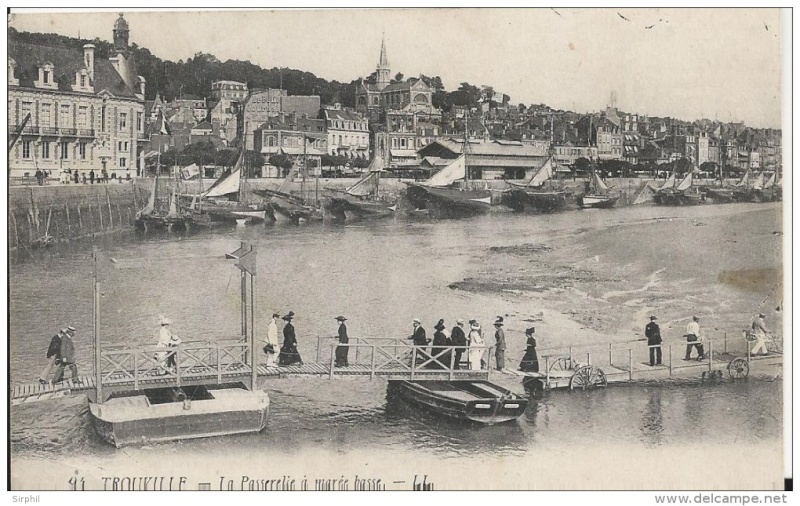 Cartes postales ville,villagescpa par odre alphabétique. Trouvi10