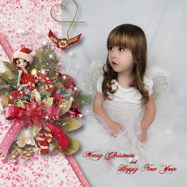 Sweet Christmas  - pour le 1er décembre Sweet_12