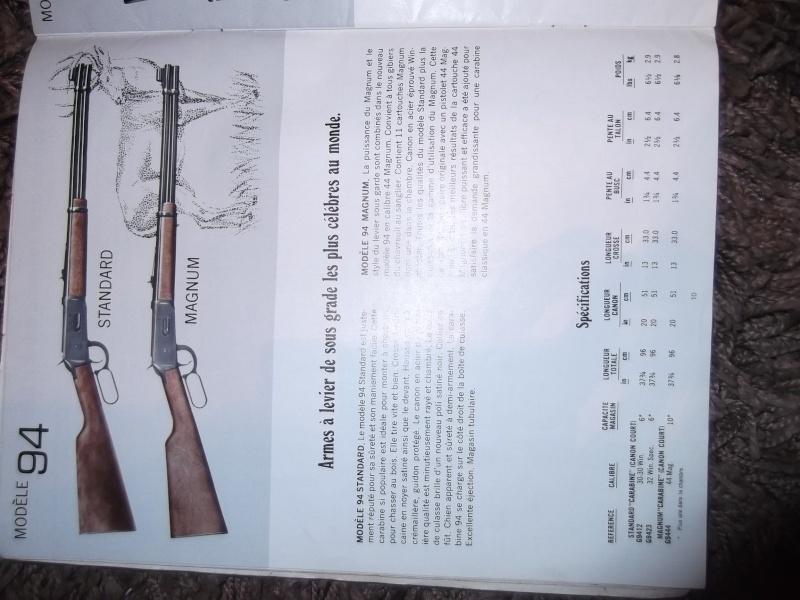Winchester Model 94 de 1960 - Page 3 Dscf3718