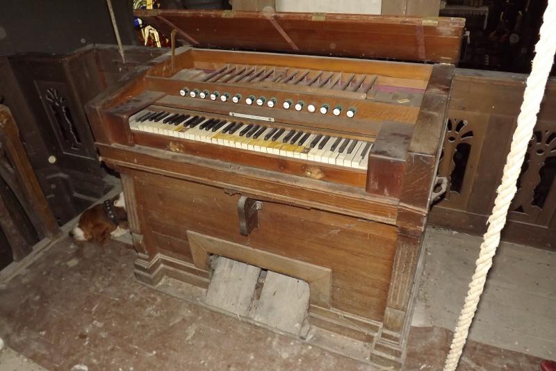 Harmonium en Cambresis Dscf1811